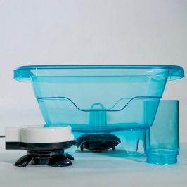 Стерилизатор для овощей (ванночка) GR-1400