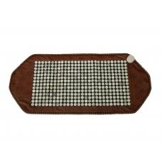 Нефритовый коврик с подогревом Health & Relax