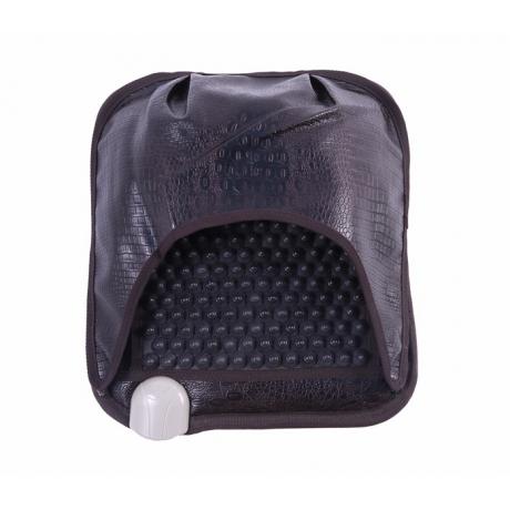 Турмалиновый коврик (380x420мм) с подогревом для ног Health & Relax PR-F01C