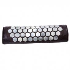 Массажная подушка с камнями нефрита Health & Relax