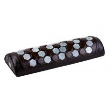 Турмалиновая подушка с камнями нефрита Health & Relax (без подогрева)