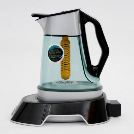 Генератор водорода чайник Soovon модель GS-5000