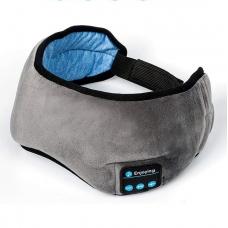 Маска для сна с Bluetooth наушниками