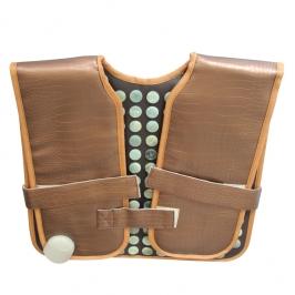 Нефритовый жилет (1330х570мм) с подогревом Health & Relax