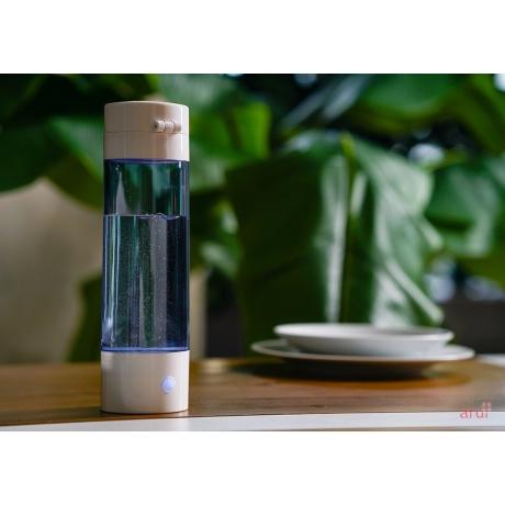Портативный генератор водородной воды Dew