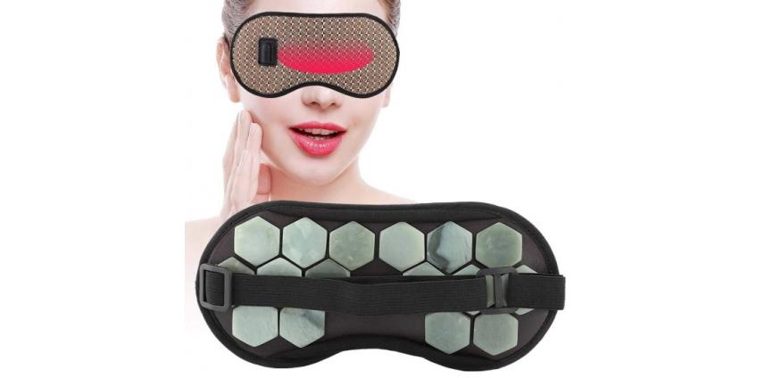 Польза нефритовой маски