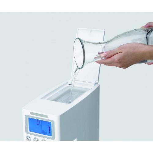 свойства водородной воды