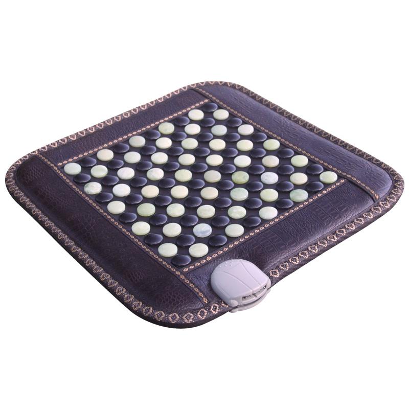 Турмалиново-нефритовый коврик фото