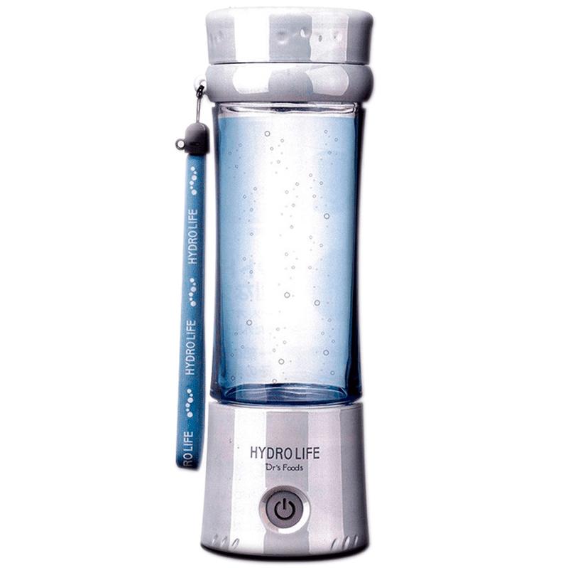 лучшие генераторы водородной воды