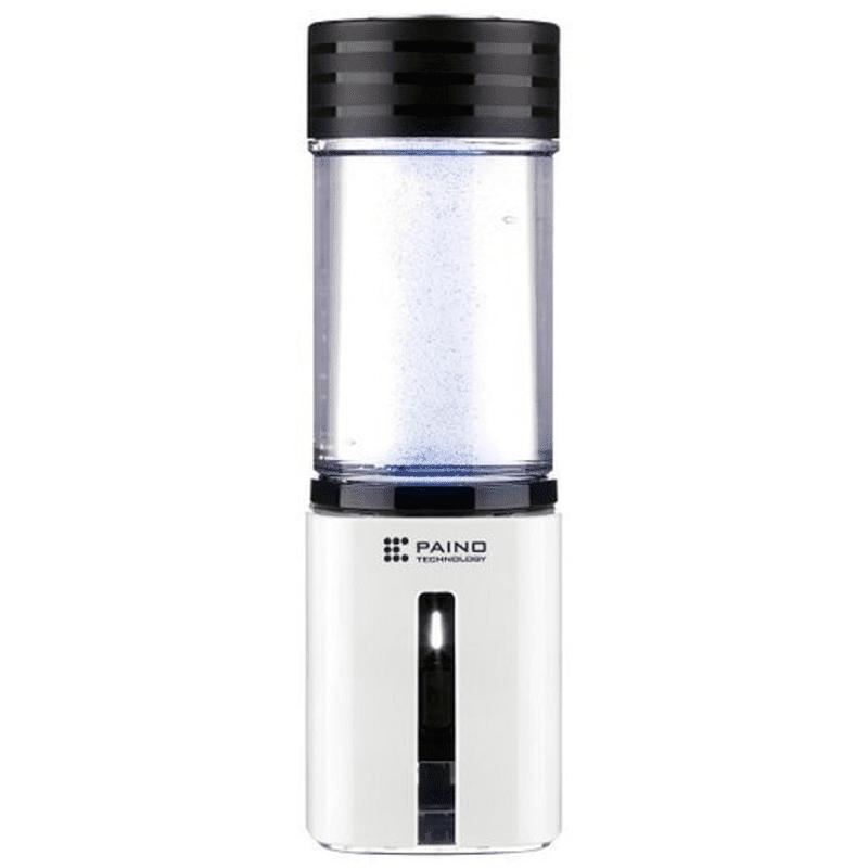 Генератор водородной воды фото