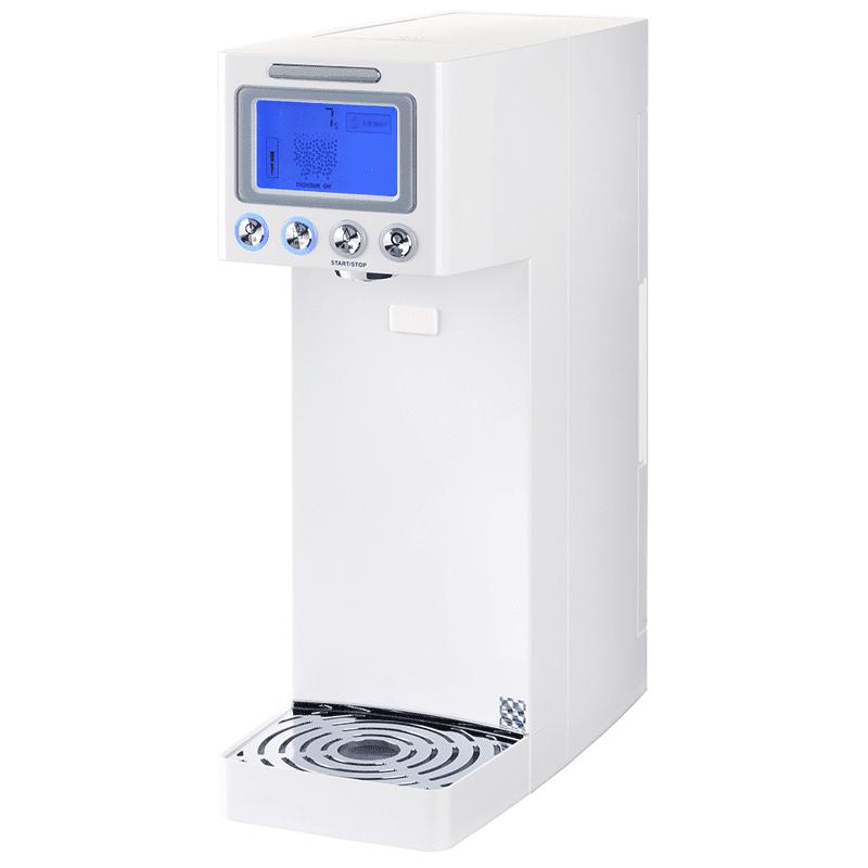 стационарный генератор водородной воды