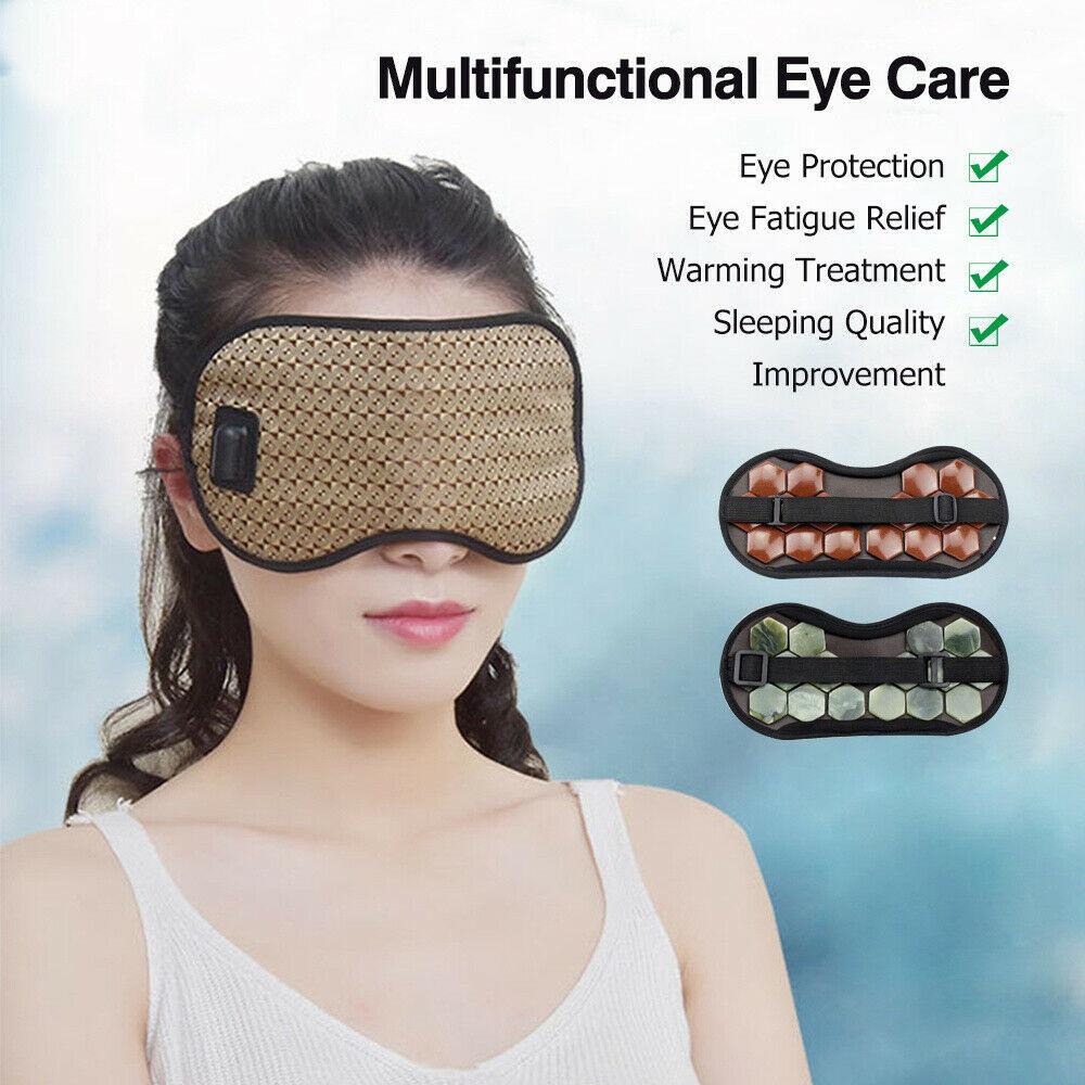 как использовать турмалиновую маску для лица